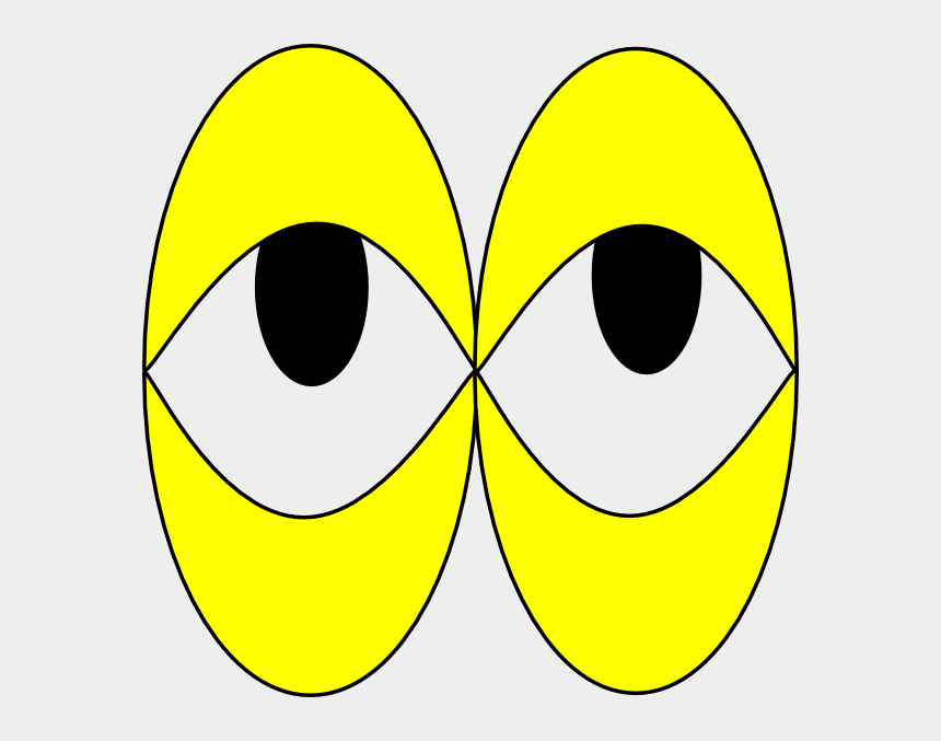 eyes clipart png, Cartoons - Eyes Clip Art - Happy Face