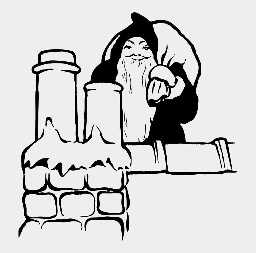 Gambar Natal Hitam Putih Cliparts Cartoons Jing Fm