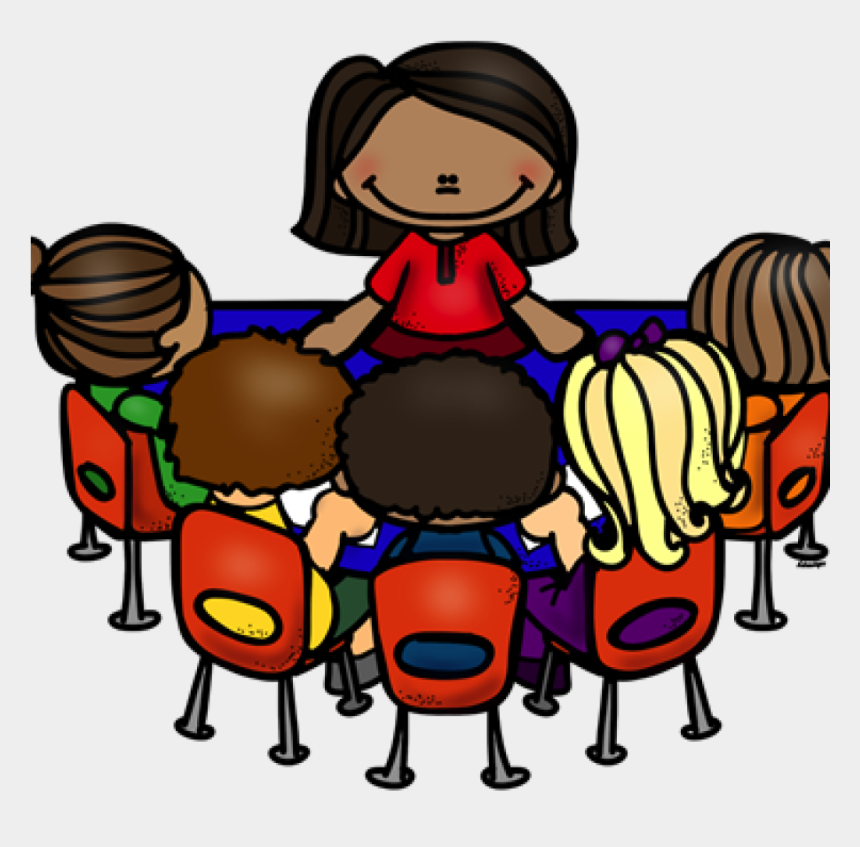 sitting in a chair clipart, Cartoons - Reading Vector Sitting - Guided Reading Clipart