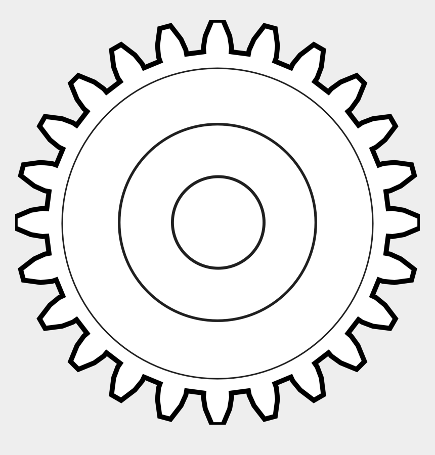 photograph relating to Gears Printable called Machines Vector Clip Artwork - Past Working day Of 3rd Quality Totally free