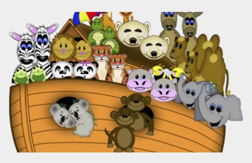 Noah's Ark Clipart Instant Download Vector Art   Etsy