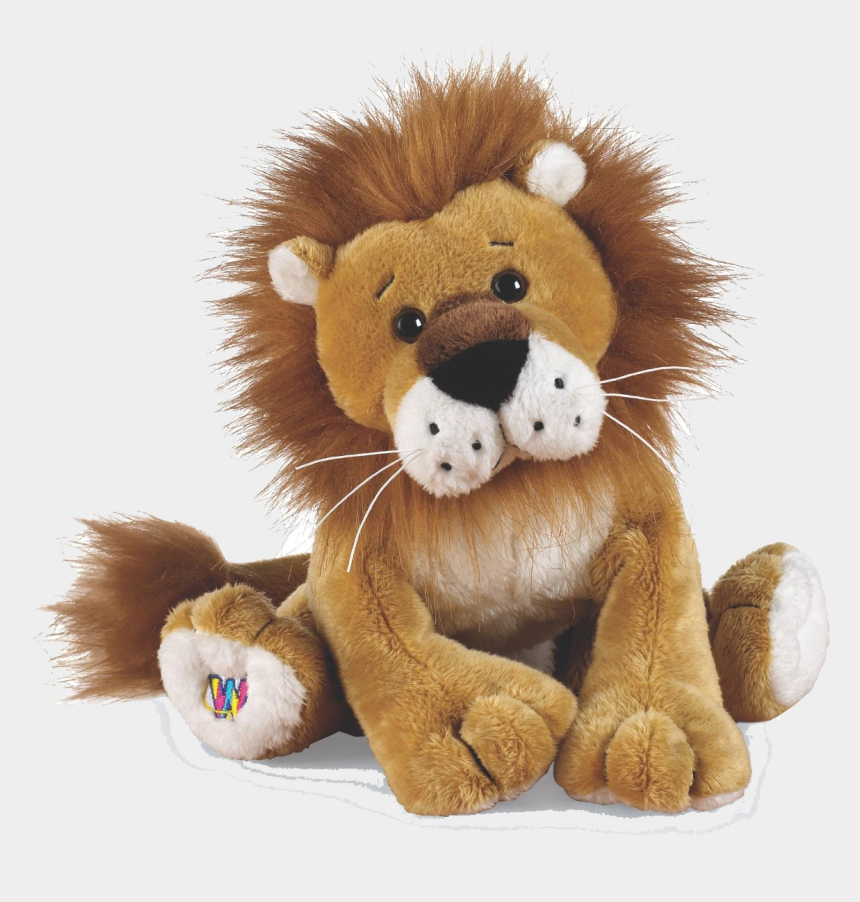 caramel clipart, Cartoons - Plush Toy Png Clipart - Stuffed Lion Toy