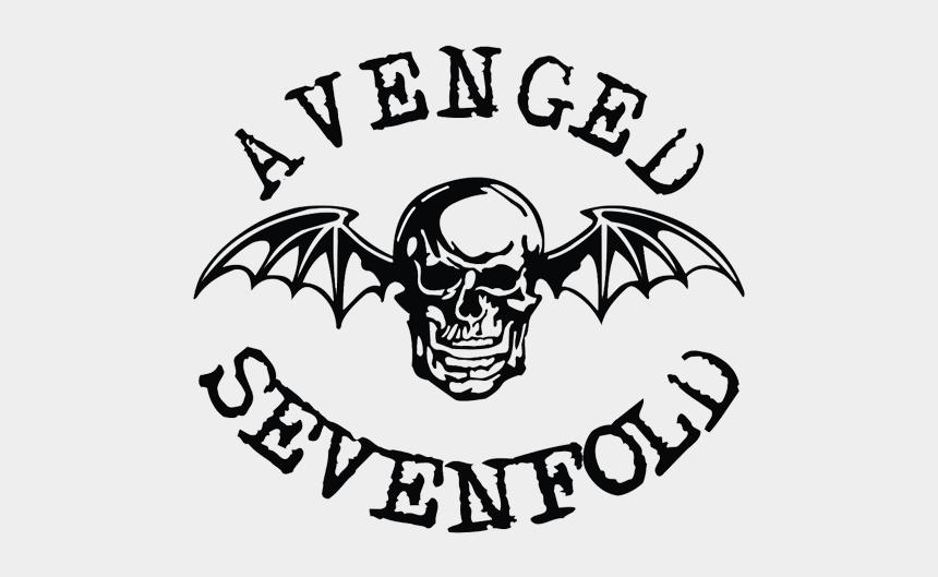 chuppah clipart, Cartoons - Avenged Sevenfold Logo Png