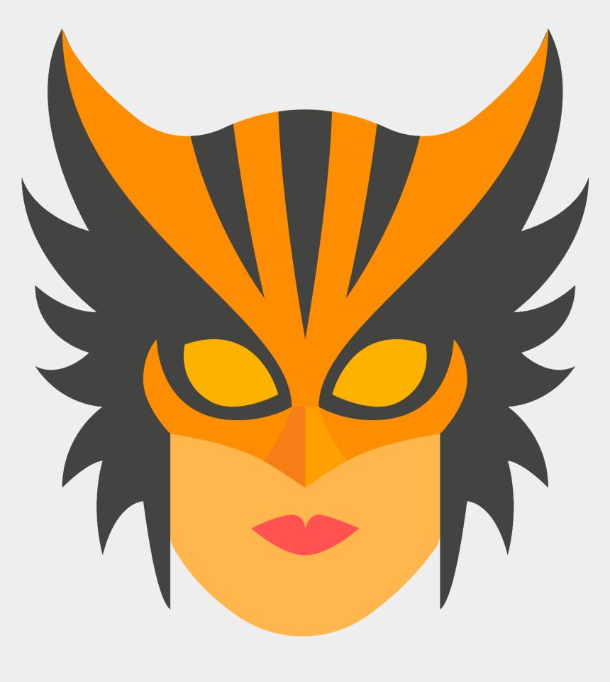 hawk head clipart, Cartoons - Hawkgirl Clipart Hawk Girl - Illustration