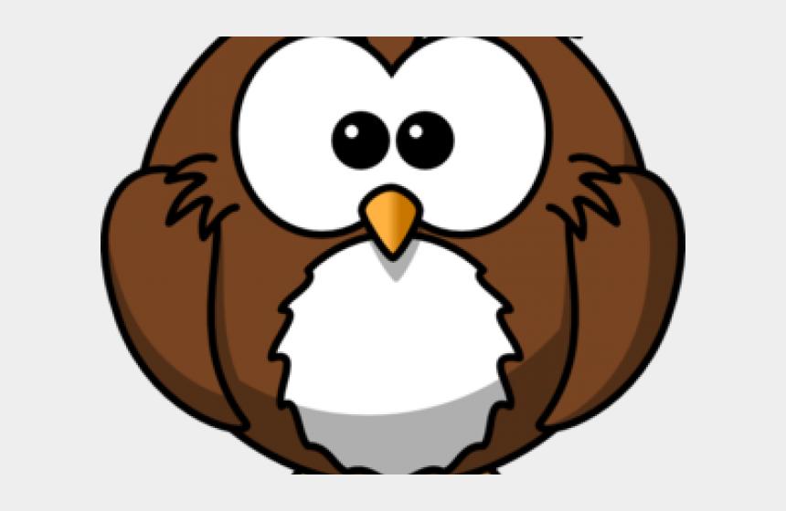 hawk head clipart, Cartoons - Cartoon Owl Icons