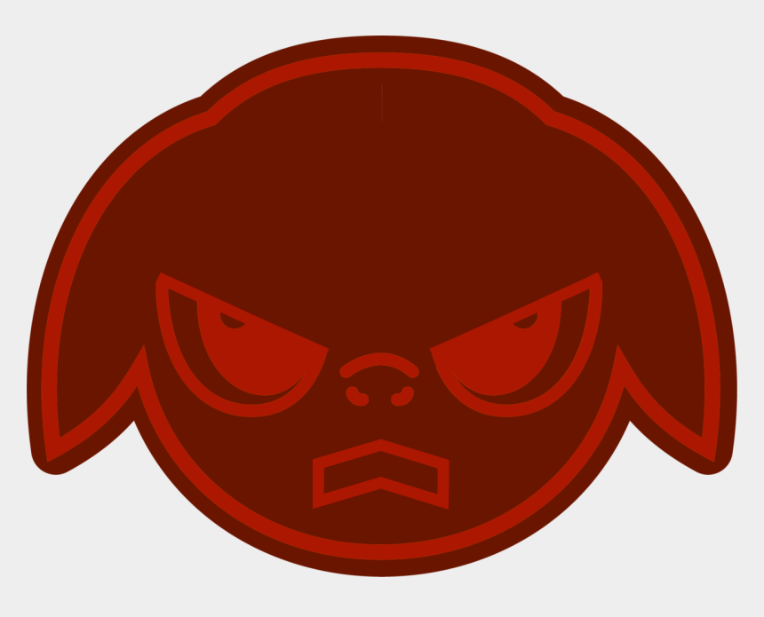 angry mouth clipart, Cartoons - Collection Of Free Castigation Download On Ubisafe