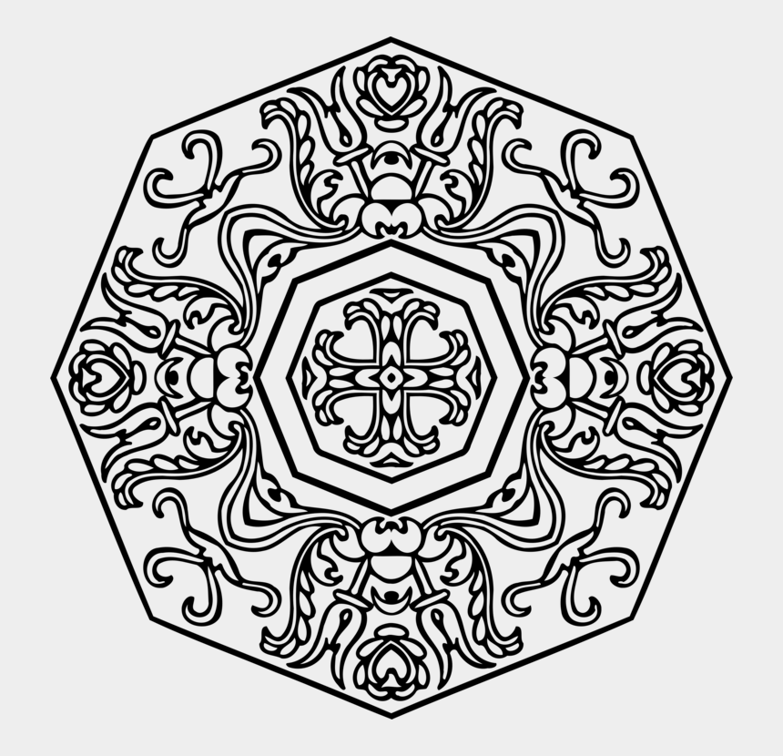 medusa clipart, Cartoons - Medusa Coloring Book Mandala Drawing Myths And Monsters - Printable Mandala Designs