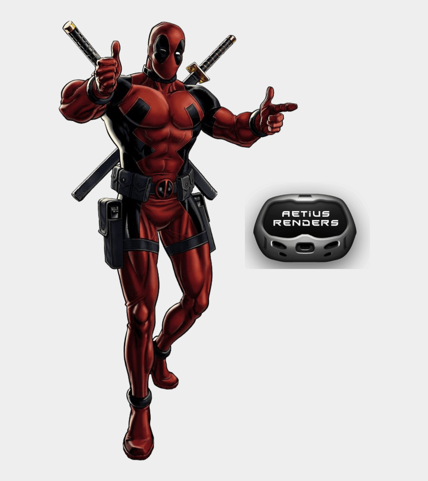 deadpool clipart, Cartoons - Deadpool Clip Art - Deadpool Marvel Avengers Alliance