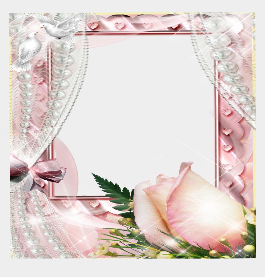 fun frame clipart, Cartoons - Frame - Flower Photo Frame Online