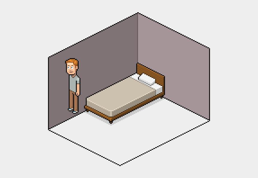 . 34 room   Empty Room Pixel Art  Cliparts   Cartoons   Jing fm