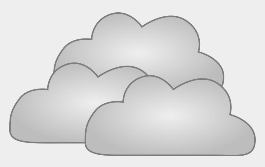grey clouds clipart, Cartoons - Cloud Grey Computer Icons Color - Cumulus Cloud Clip Art