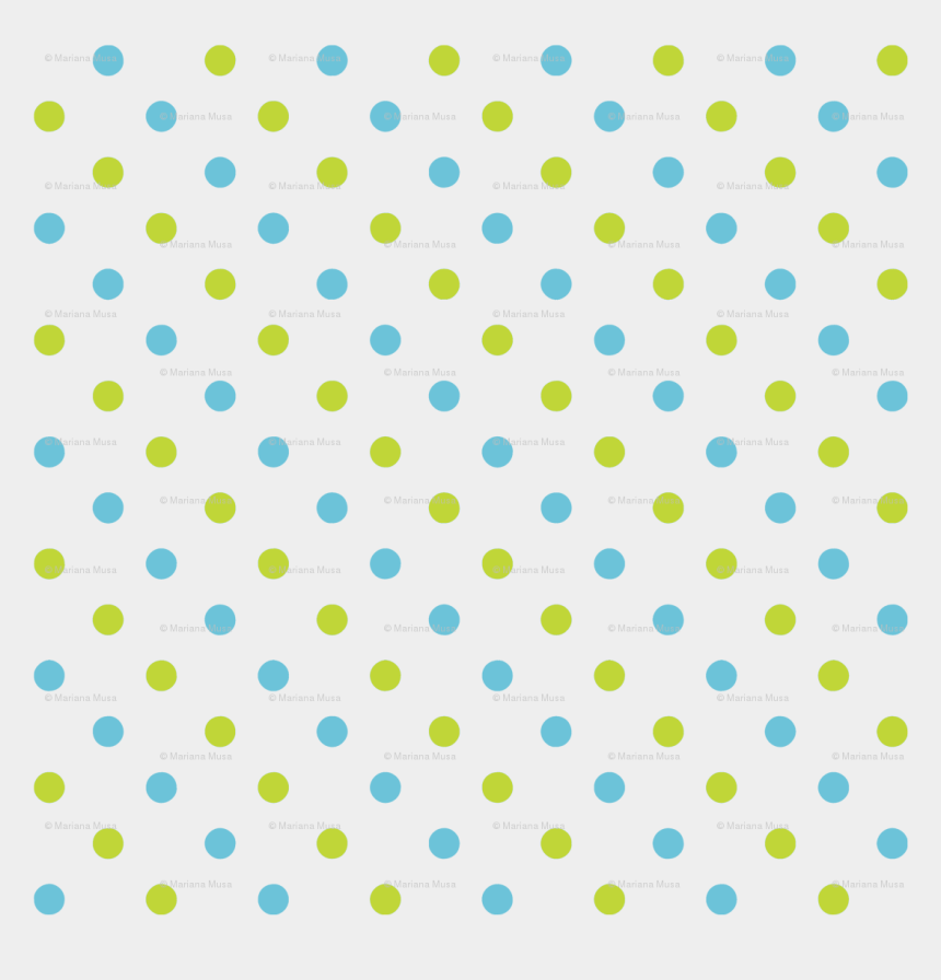 polka dot apple clipart, Cartoons - Green Dot Png - Blue Transparent Polka Dots Png