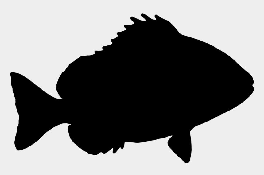fishing clipart black and white, Cartoons - Farm Animal Silhouette Heads