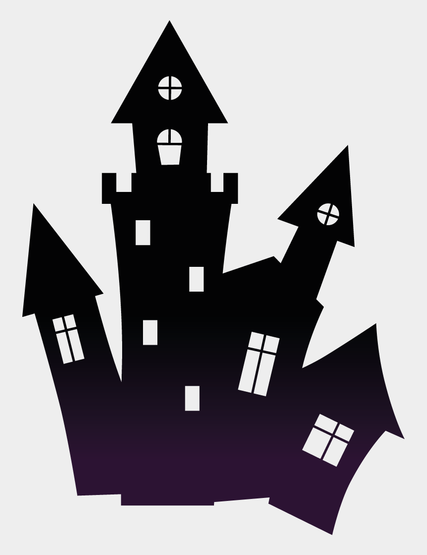 school house clipart, Cartoons - Haunted House Clipart Haunted School - Haunted House Halloween Png
