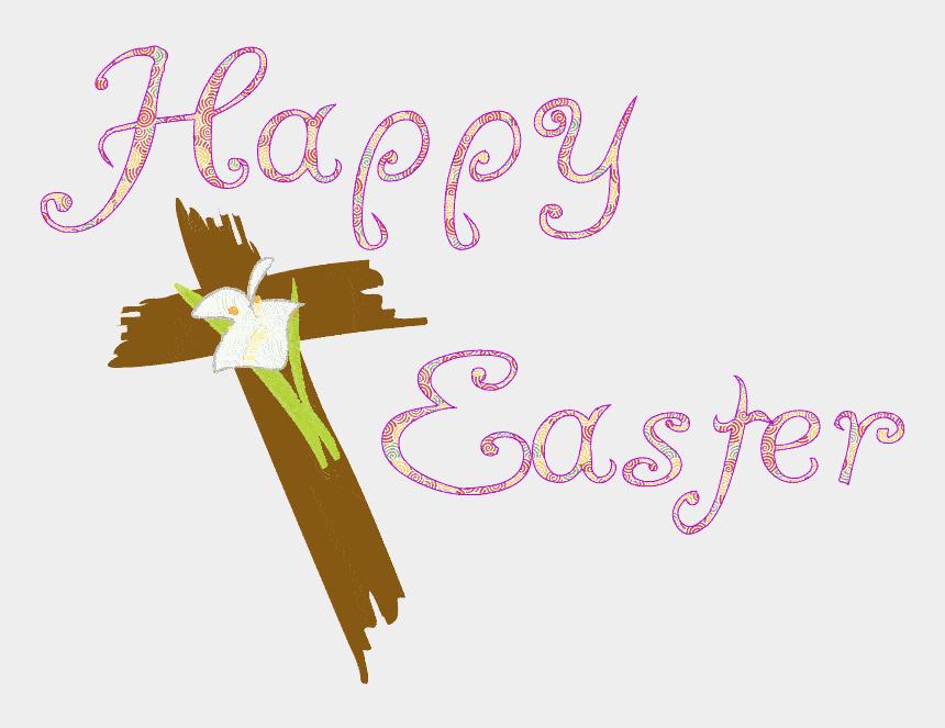 easter religious clip art, Cartoons - Easter Religious Clipart - Religious Free Happy Easter Clip Art