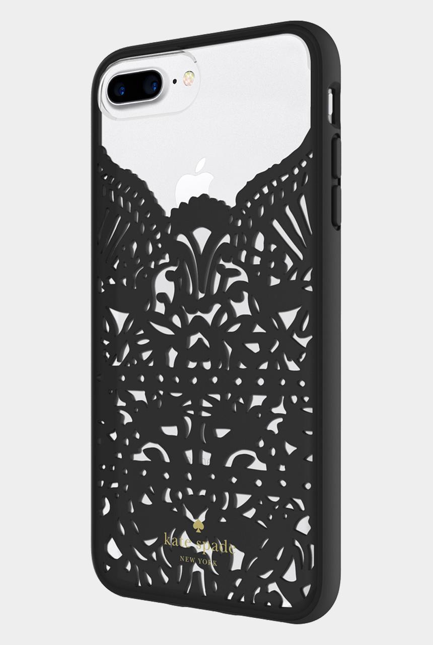 lace clip art, Cartoons - Kate Spade Iphone 6s/7/8 Plus - Kate Spade Iphone 8 Plus Case