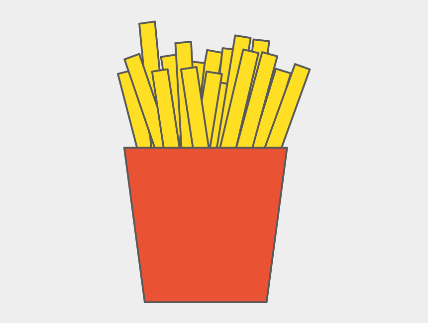 french fries clip art, Cartoons - View All Images-1 - French Fries