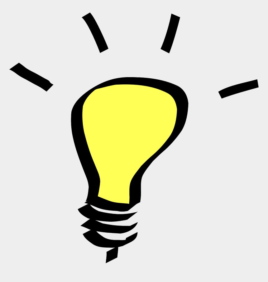 christmas light clip art, Cartoons - Light Clip Art - Light Bulb Clip Art