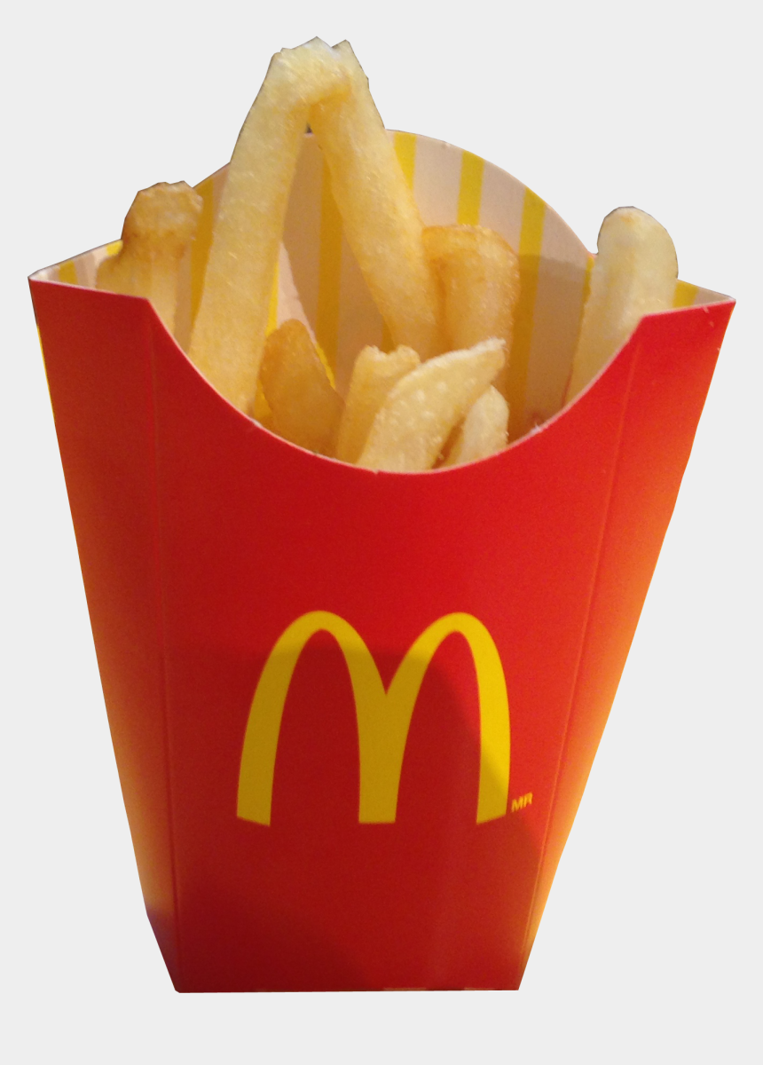 Fries Clipart Hat Mcdonalds French Fries Cliparts
