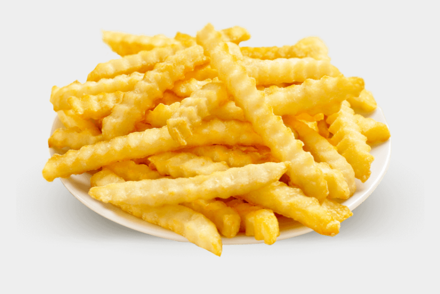 french fries clip art, Cartoons - French Fries Png - Crinkle French Fries Png