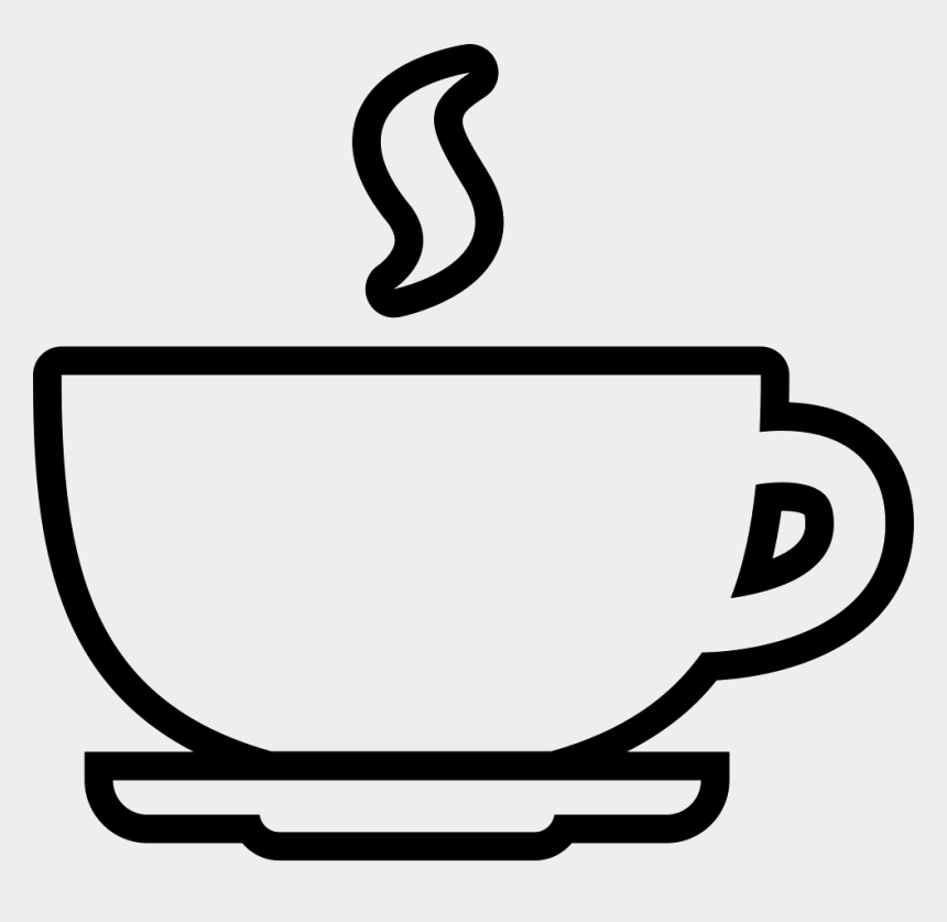 cup of coffee clipart, Cartoons - Coffee Cup Outline Svg Png Icon Free Download - Coffee Cup Outline Png