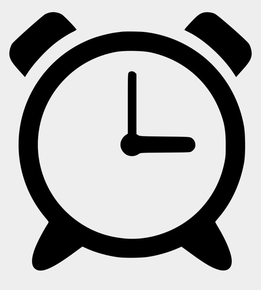 alarm clock clip art, Cartoons - Clock Png Icon - Alarm Clock Icon Png