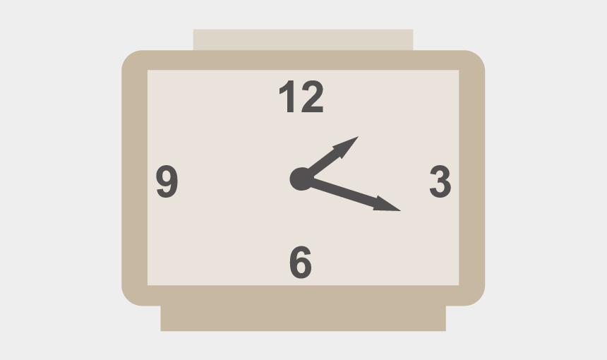 alarm clock clip art, Cartoons - View All Images-1 - Clock Black And White Vectors