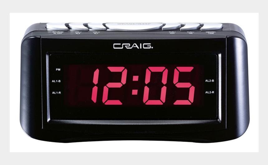 alarm clock clip art, Cartoons - Png Alarm Clock Transparent - 12 05 Alarm Clock