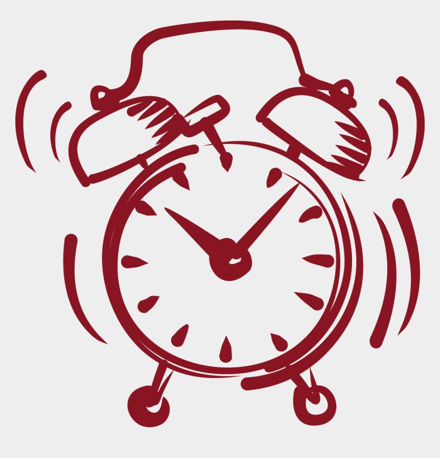alarm clock clip art, Cartoons - Alarm Clock Going Off Png