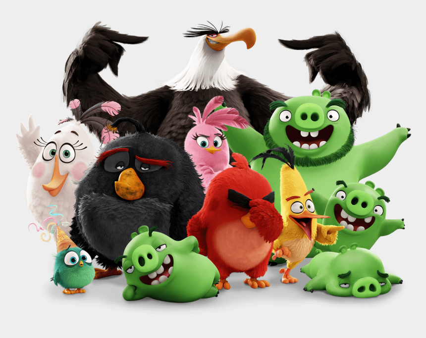 anger clipart, Cartoons - Pastor Clipart Anger - Angry Birds Movie