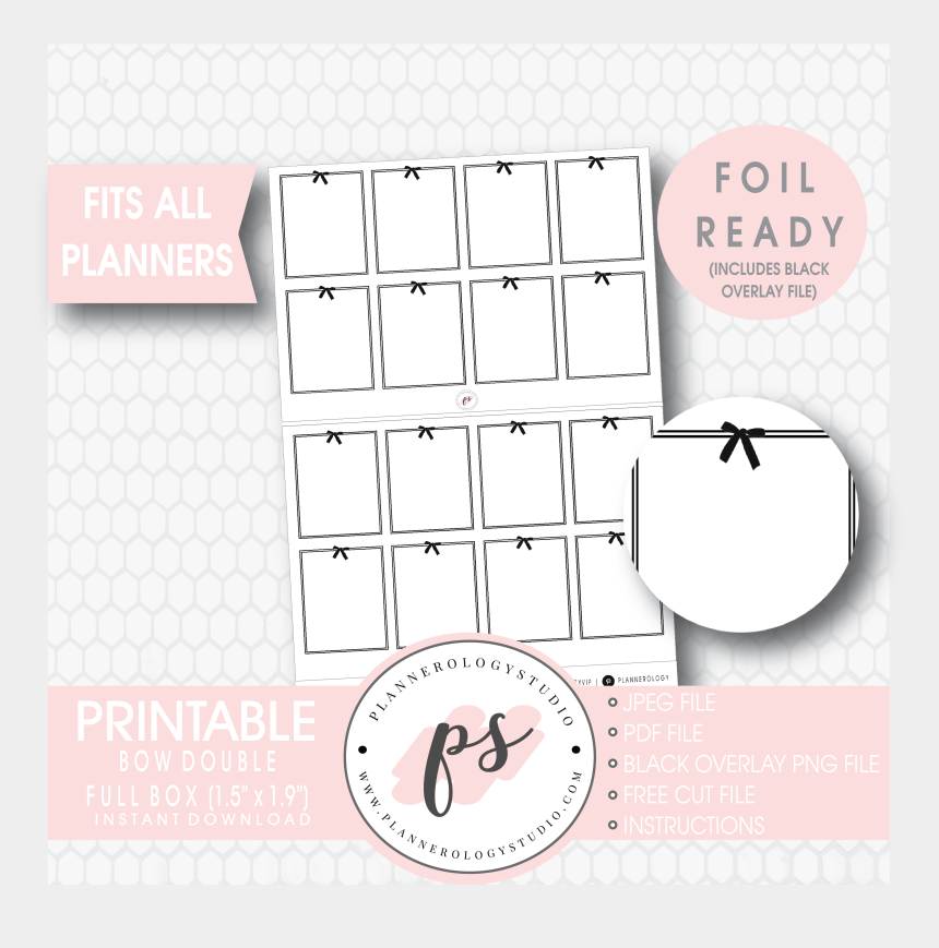planner clipart, Cartoons - Planner Shop Print - Free Printable Hobonichi Stickers