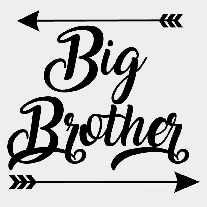 brother clipart, Cartoons - Big Brother Shirt - Big Brother Clip Art