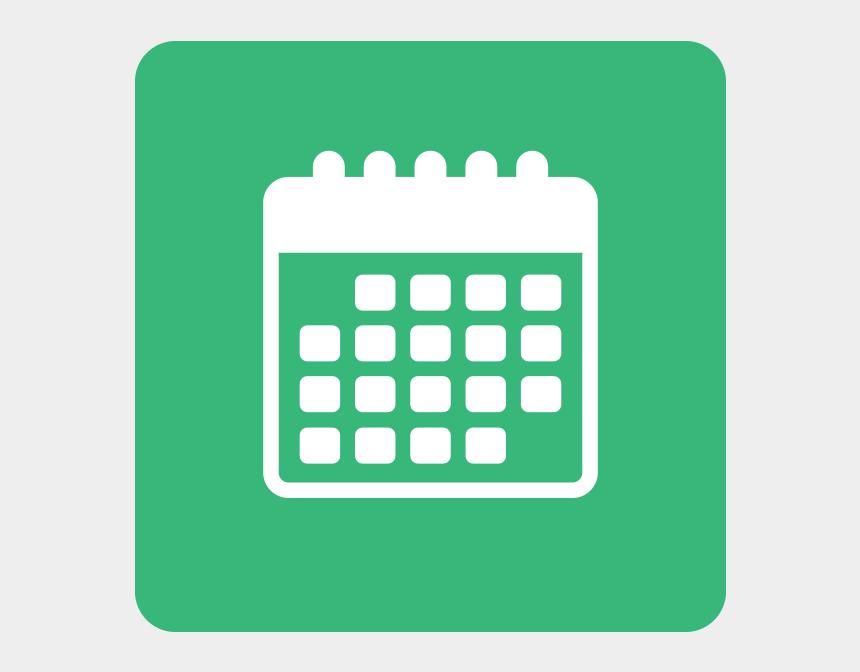 planner clipart, Cartoons - Tern Clipart Planner Calendar - Vector Calendar Icon Circle Free
