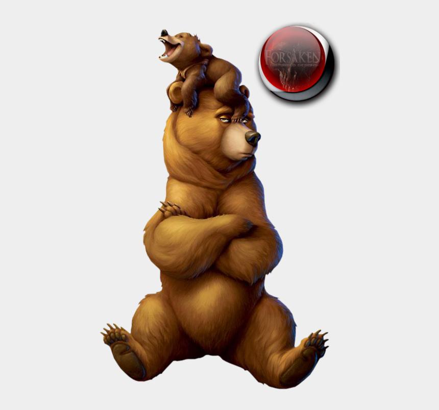 brother clipart, Cartoons - Kenai & Koda Bear Clipart, Bear Images, Brother Bear, - Brother Bear Png