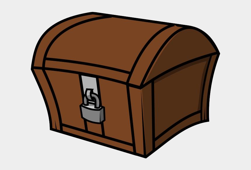 treasure chest clip art, Cartoons - Treasure Chest Clipart Free Images - Treasure Chest Clipart