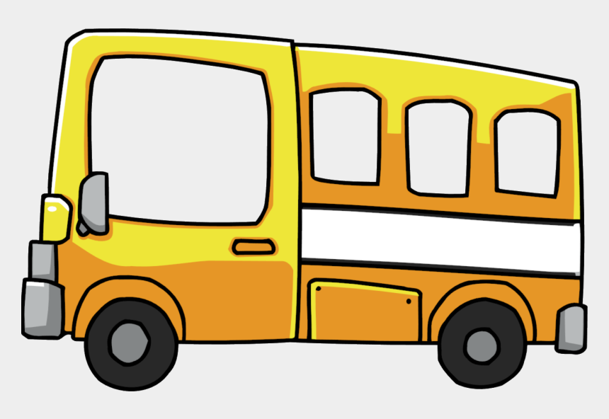 driving clipart, Cartoons - Bus Driver Clipart At Getdrawings - Cartoon School Bus Transparent Background
