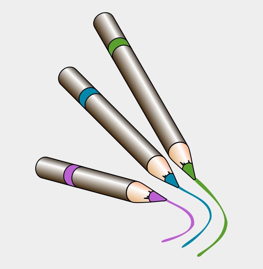 crayon clip art, Cartoons - Crayons Clip Art Download - Colored Pencils Clipart Png