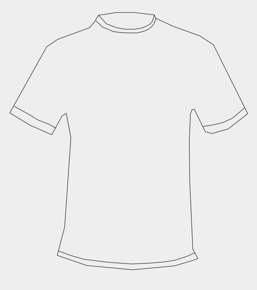 t-shirt clipart, Cartoons - Shirt Shirt Free Shirt Clip Art Clipart 2 Wallhi 3 - T Shirt Template No Background