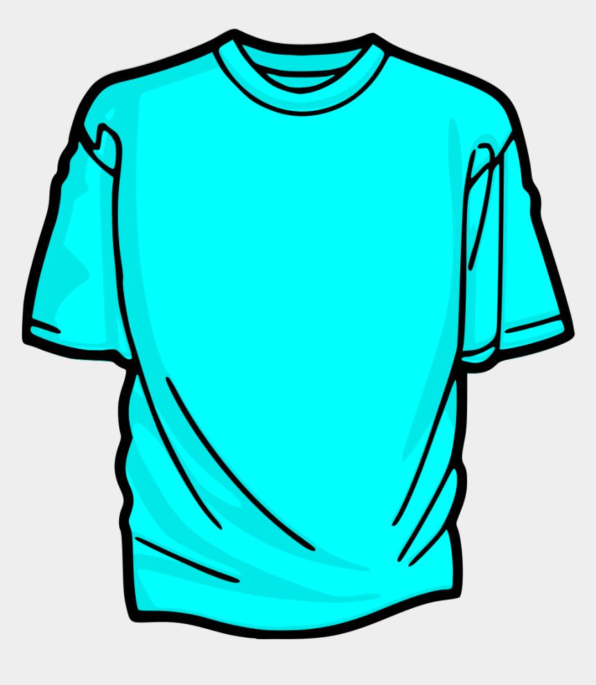 t-shirt clipart, Cartoons - Blank T-shirt Light Blue Svg Clip Arts 540 X 596 Px - T Shirt Clipart Png