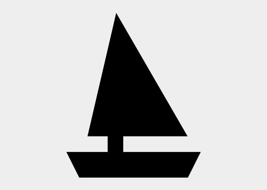 yacht clipart black and white, Cartoons - View All Images-1 - シルエット ヨット イラスト