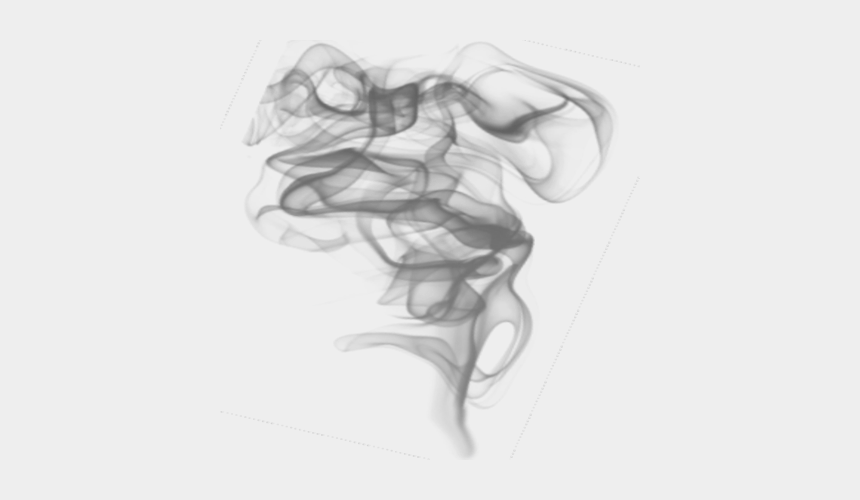 cigar clipart black and white, Cartoons - #smoke #cigar #cigarette #freetoedit - Smoke From Gun Png