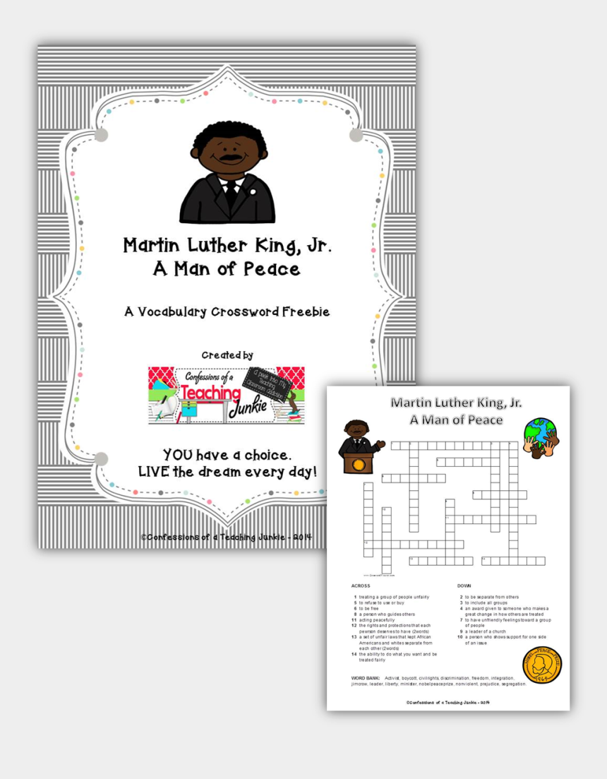 martin luther king i have a dream clipart, Cartoons - Confessions Of A Teaching Junkie - Child
