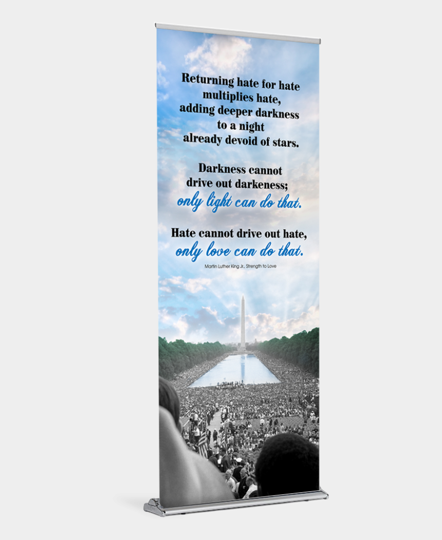 martin luther king i have a dream clipart, Cartoons - Discipleship And Martin Luther King Jr Diocesan Ⓒ - Poster