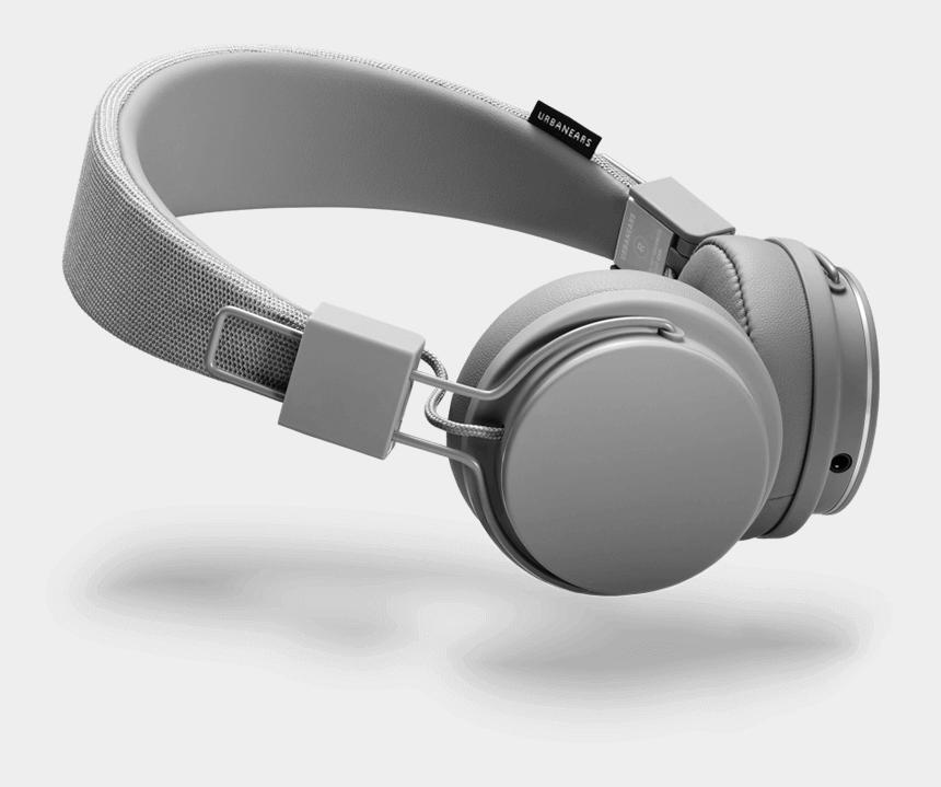 headphones clipart black and white, Cartoons - Drawing Headphones Hip Hop Headphone - Urbanears Plattan 2 Purple