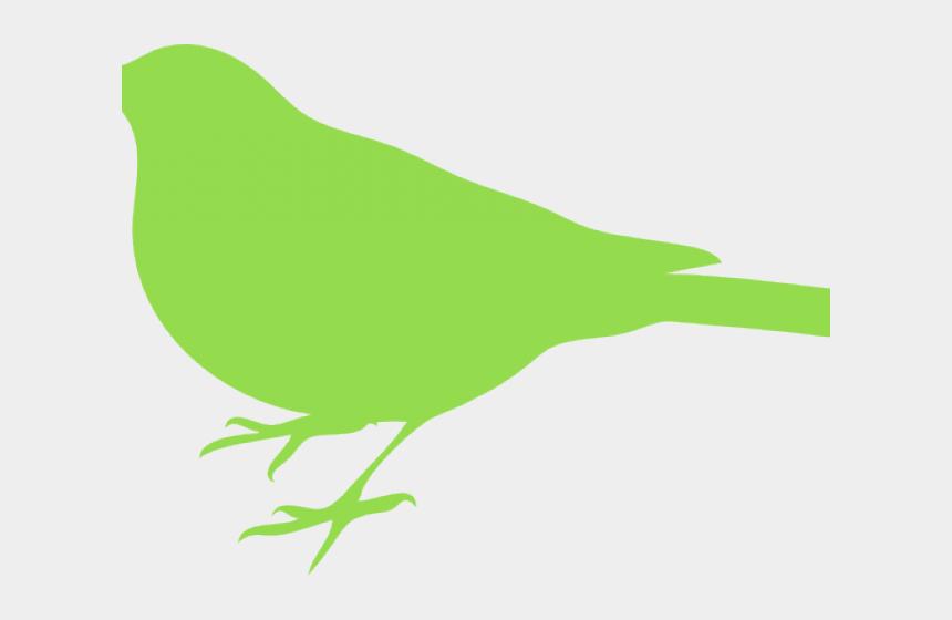 bird silhouette clipart, Cartoons - Finch Clipart Simple Bird Silhouette - Bird Silhouette Clip Art