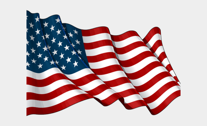 united states map clipart, Cartoons - United States Of America Flag Png Transparent Images - Transparent Background American Flag Png