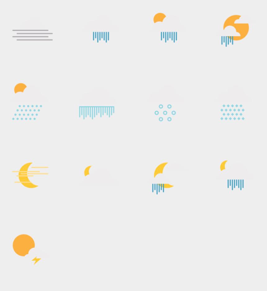 partly sunny clipart, Cartoons - Icons3