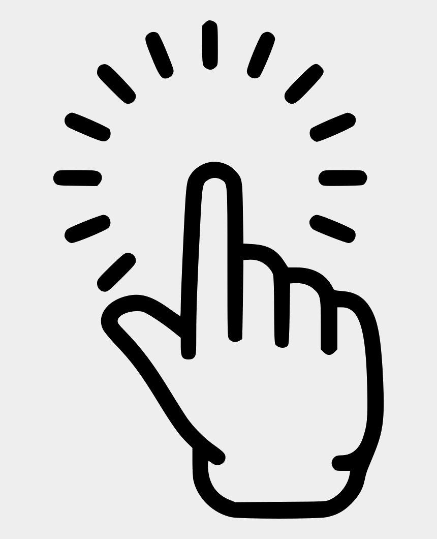 finger pointing at you clipart, Cartoons - Pointing Finger Icon Png - Transparent Background Finger Point