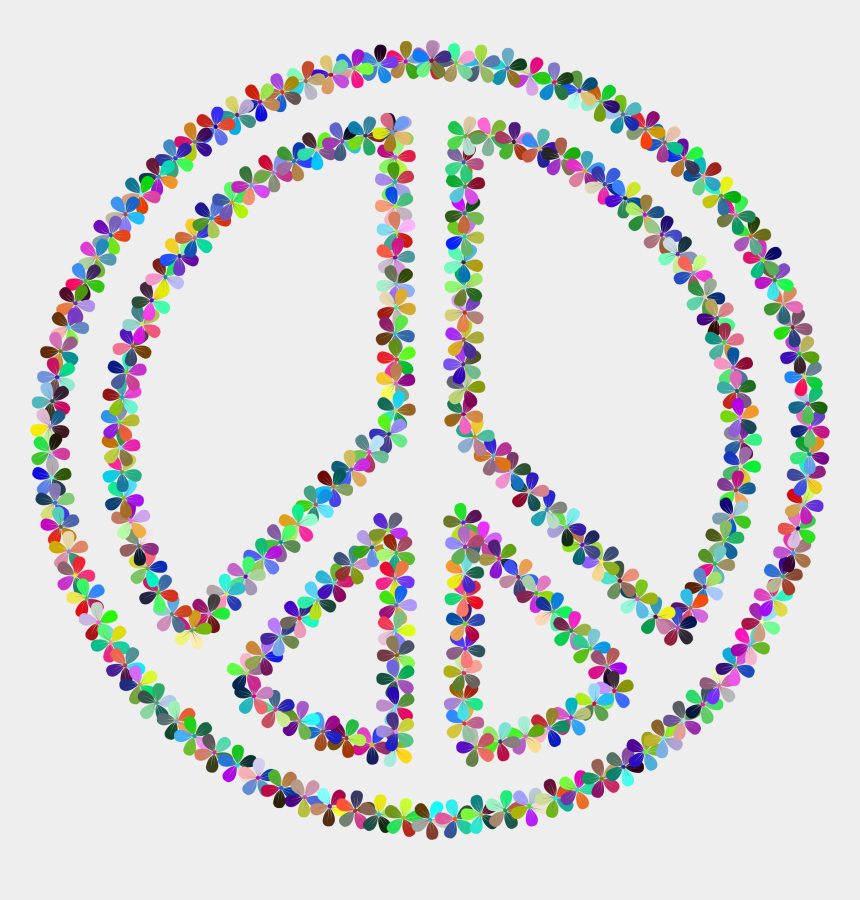peace sign clipart, Cartoons - Peace Sign Clipart Original - Love Soccer Coloring Pages