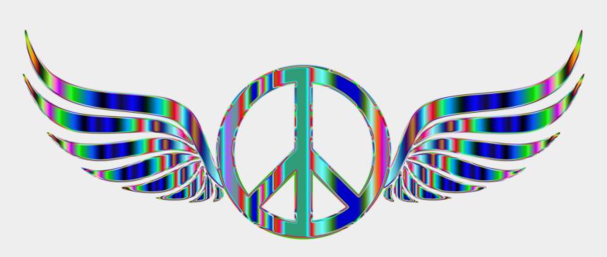 peace sign clipart, Cartoons - Dove Clipart Peace Sign - Transparent Background Peace Sign Logo
